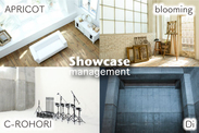 STUDIO SHOWCASE
