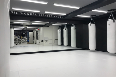 BOOGIE WONDER FITNESS CLUB.(BWFC)