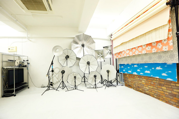 Photo Studio DONCHA