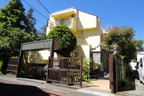 「上井草マンションスタジオ(東京都杉並区上井草3-14-29)」の画像検索結果