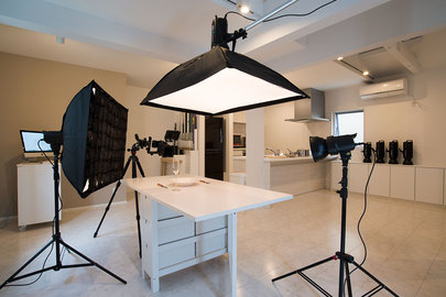 Mitsuboshi Photo Studio