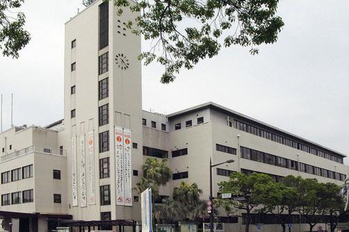 県庁 長崎