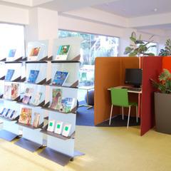 検索 荒川 区 図書館