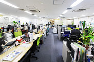 Wisteria OFFICE 東銀座