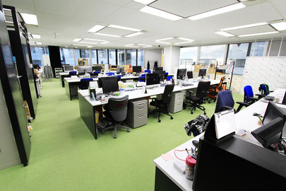Wisteria OFFICE 渋谷